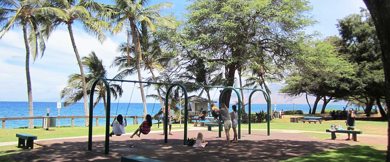 Kamaole Sands Resort
