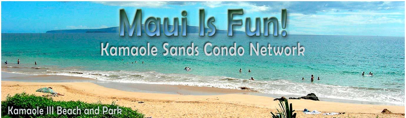 Maui Is Fun