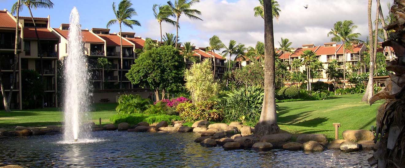 Kamaole Sands Resort