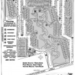 Kamaole Sands Resort Map