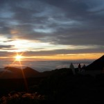 Mt. Haleakala Sunrise