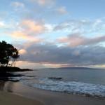 Kamaole II beach